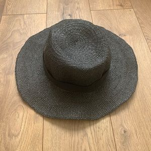 Madewell Paper Straw Hat S-M